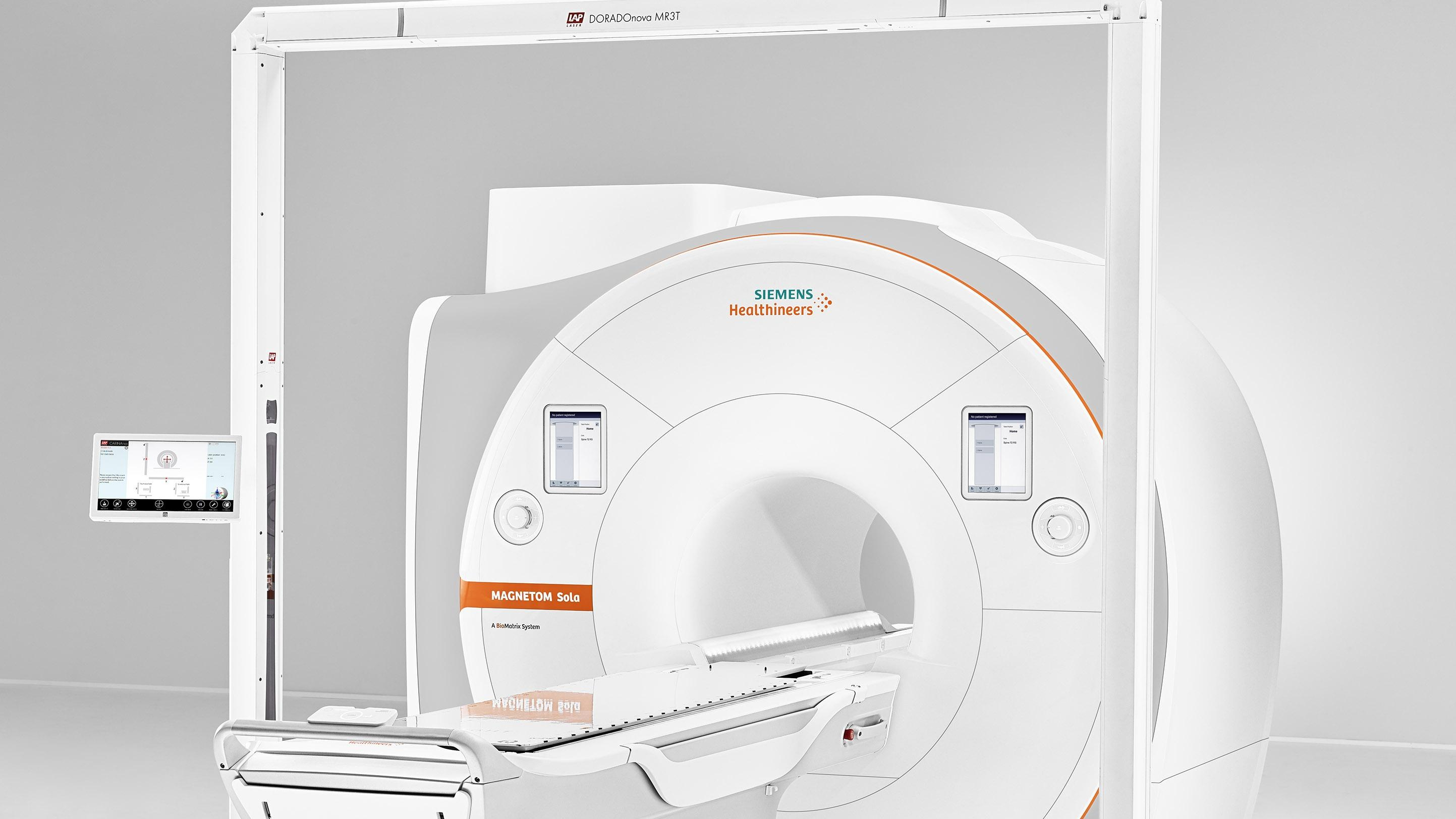 At ASTRO, Siemens Healthineers Debuts RT Pro Edition for MAGNETOM Sola for Aid in MRI Radiation Therapy Planning