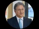 César T. Guzmán - President of DISS