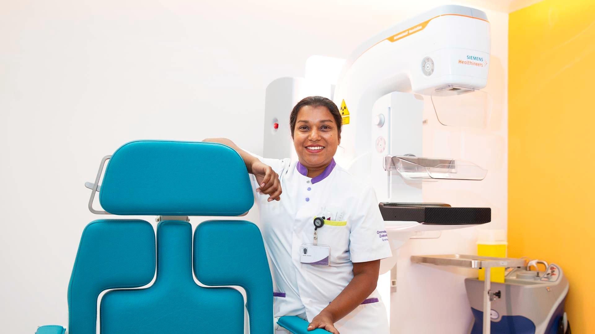 Ommelander Ziekenhuis Groningen tilt borstkankerzorg naar hoger niveau<br />