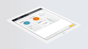 Turn complex data into actionable data at your fingertips