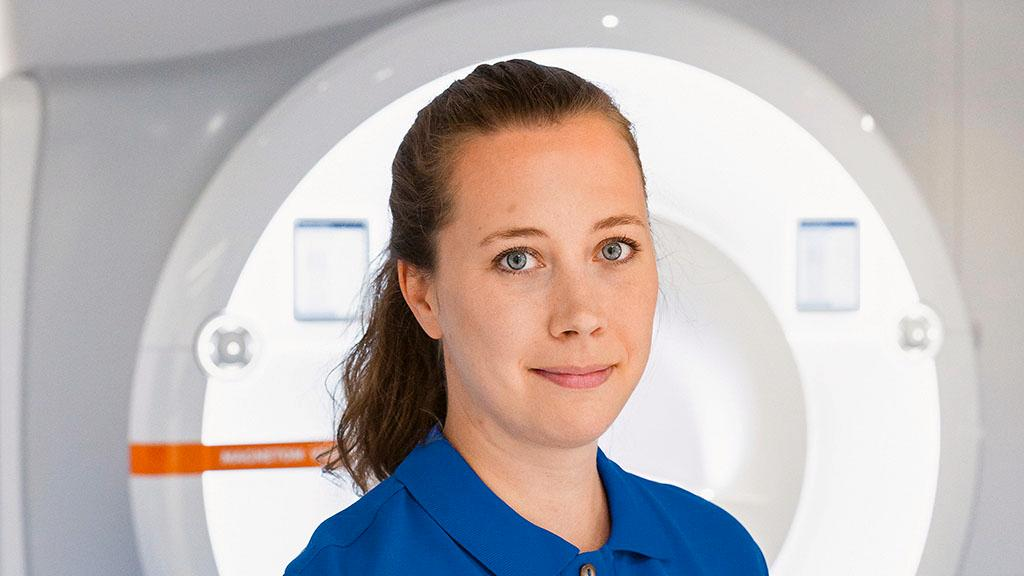 er workflows lead to improved patient experience in Aarau Cantonal Hospital's MRI suite.