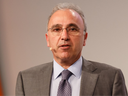 Ramin Khorasani, Professor of Radiology at Harvard Medical School and Distinguished Chair for Medical Informatics at Brigham and Women's Hospital in Boston, Massachusetts