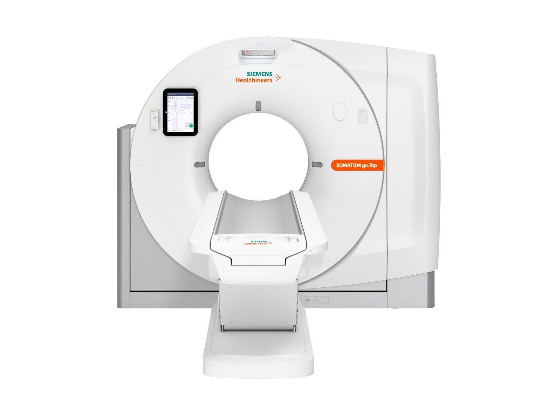Ct scanner madurai