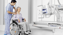 Fluoroscopy System Luminos Agile Max - Ysio Max option