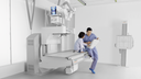 Fluoroscopy System Luminos Agile Max -  MAX assistance