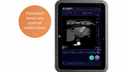 Check&Go Contract Tablet