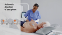 Consistent and reproducible scans with CardioBestPhase