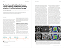 The Importance of Collaboration between Clinical Radiology and Radiation Oncology in the Era of Precision Radiation Therapy