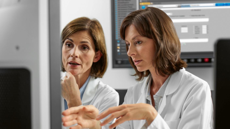 Formation IRM - Séquences et paramètres - Partie 1 - Siemens Healthineers