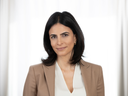 Dr. Ghada Trotabas, Head of Marketing and Sales Operations, Siemens Healthineers