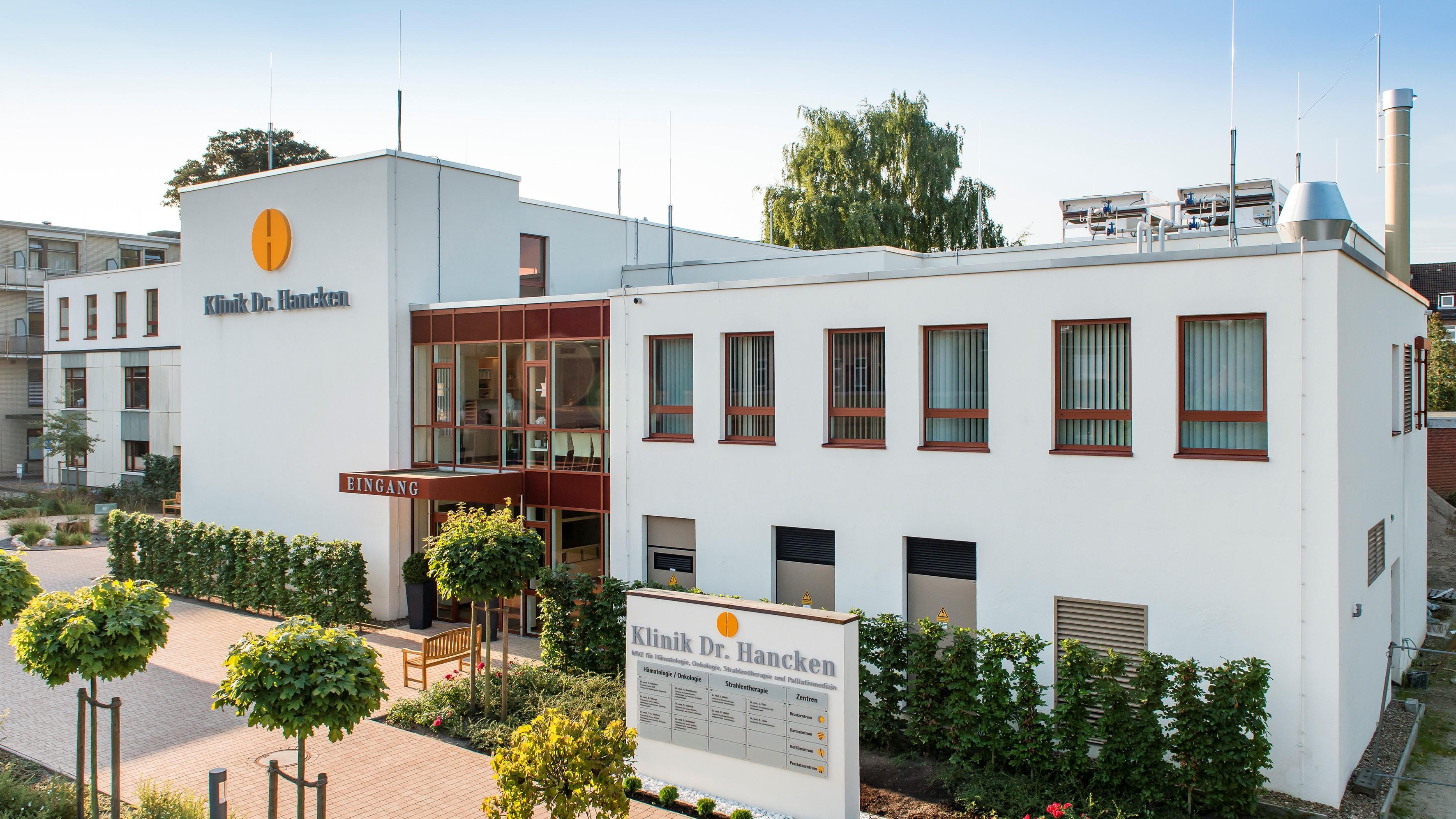 Siemens Healthineers - Klinik Dr. Hancken is securing long-term success and sustainable growth