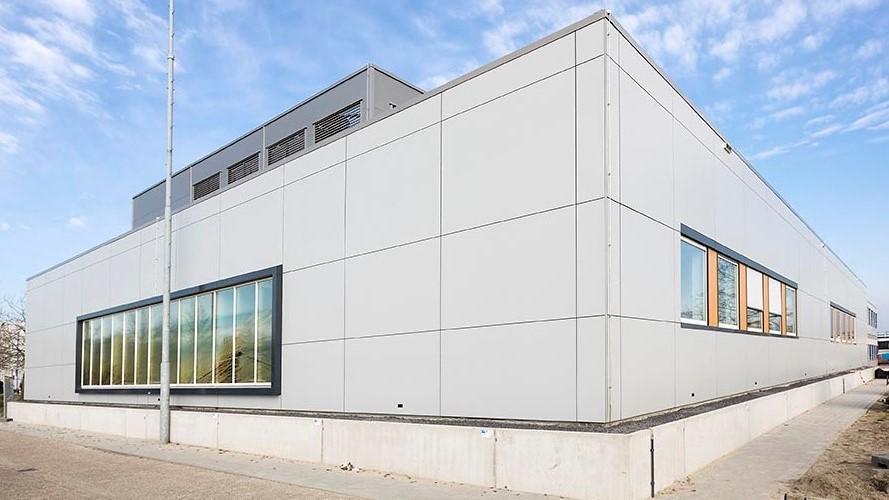 Siemens Healthineers - Transforming care delivery at hospital Admiraal De Ruyter Ziekenhuis through a Value Partnership