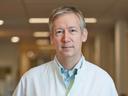 Arjan B. van Dijk, MD, Instituut Verbeeten