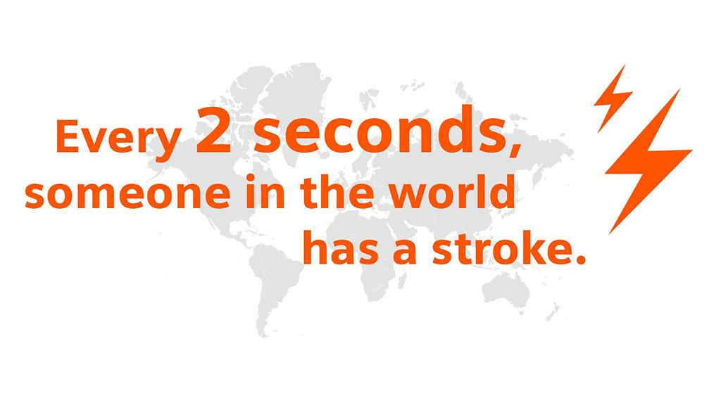 Take a look at how to act fast after the signs of stroke.