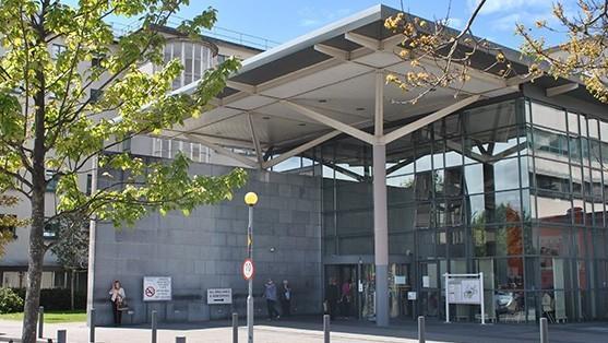 Siemens Healthineers - Galway University Hospital