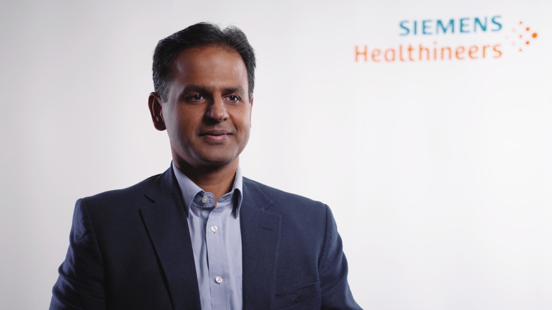 Aravind Srinivasan, MD
