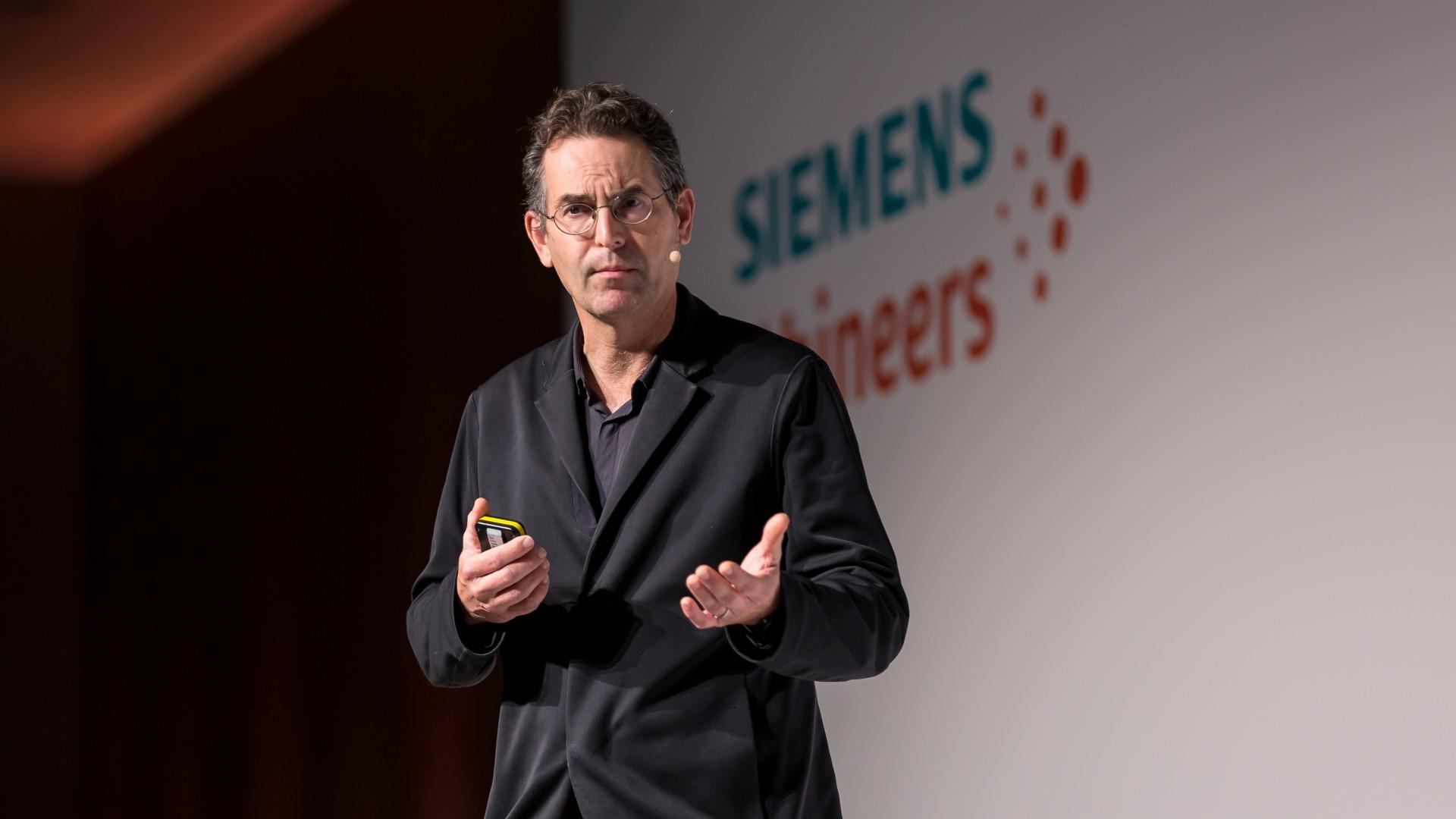 John Halamka explains the influence of a data-driven approach in precision medicine.