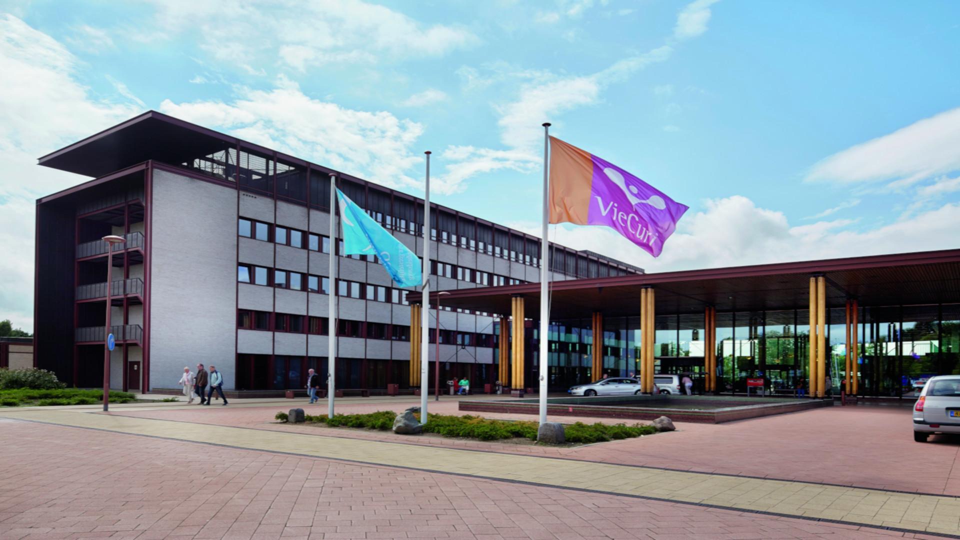 Siemens Healthineers - VieCuri Medical Center, Netherlands