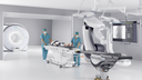 nexaris Angio-MR-CT offers direct access to multiple imaging modalities
