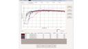 Thrombozytenaggregationskurve Sysmex CS-2500