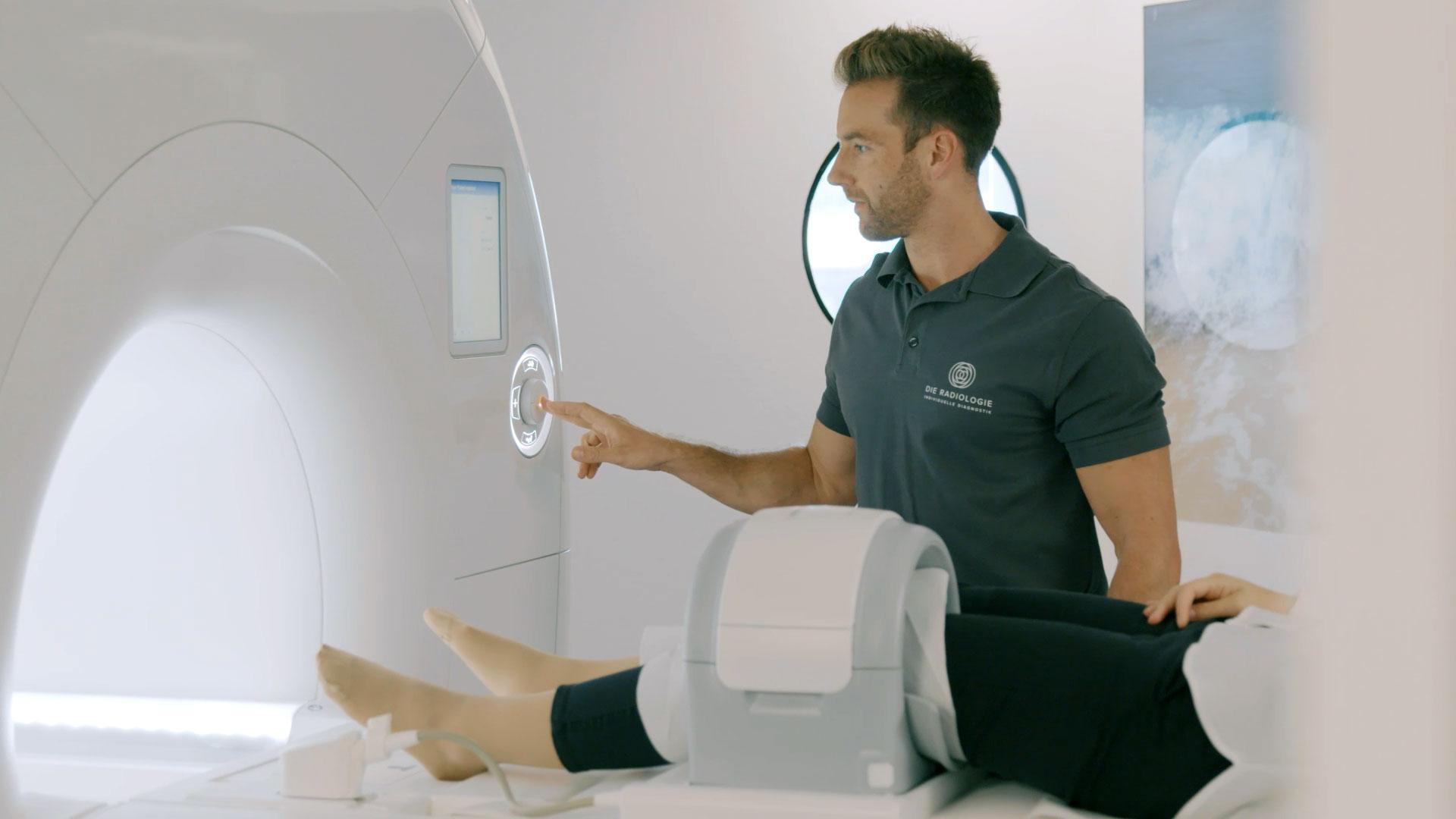 Address key MRI challenges by raising productivity