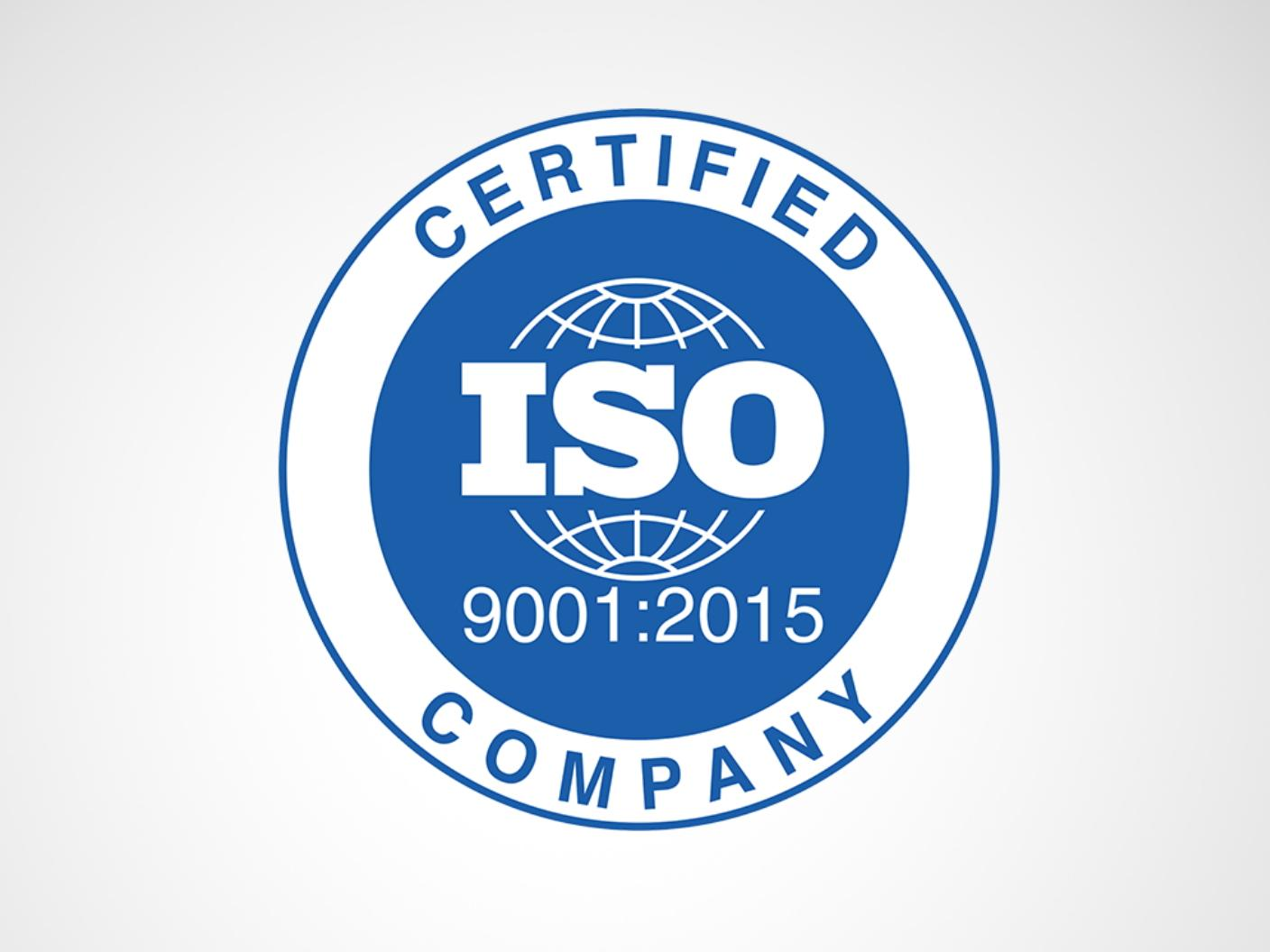 Siemens Healthineers - Certification ISO 9001:2015 - AFNOR Certification