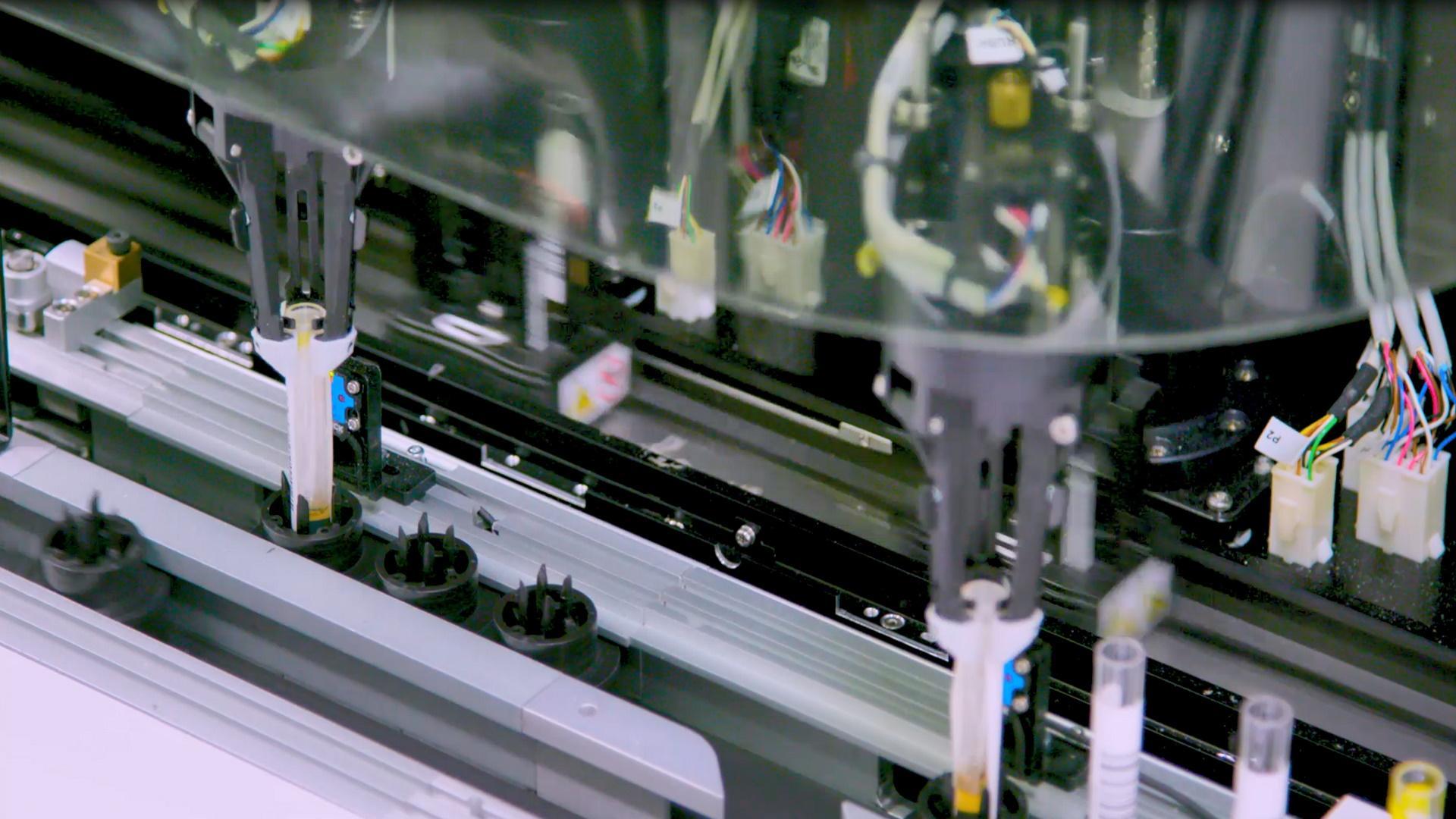Laboratoire Olivot-Mariotti - Siemens Healthineers