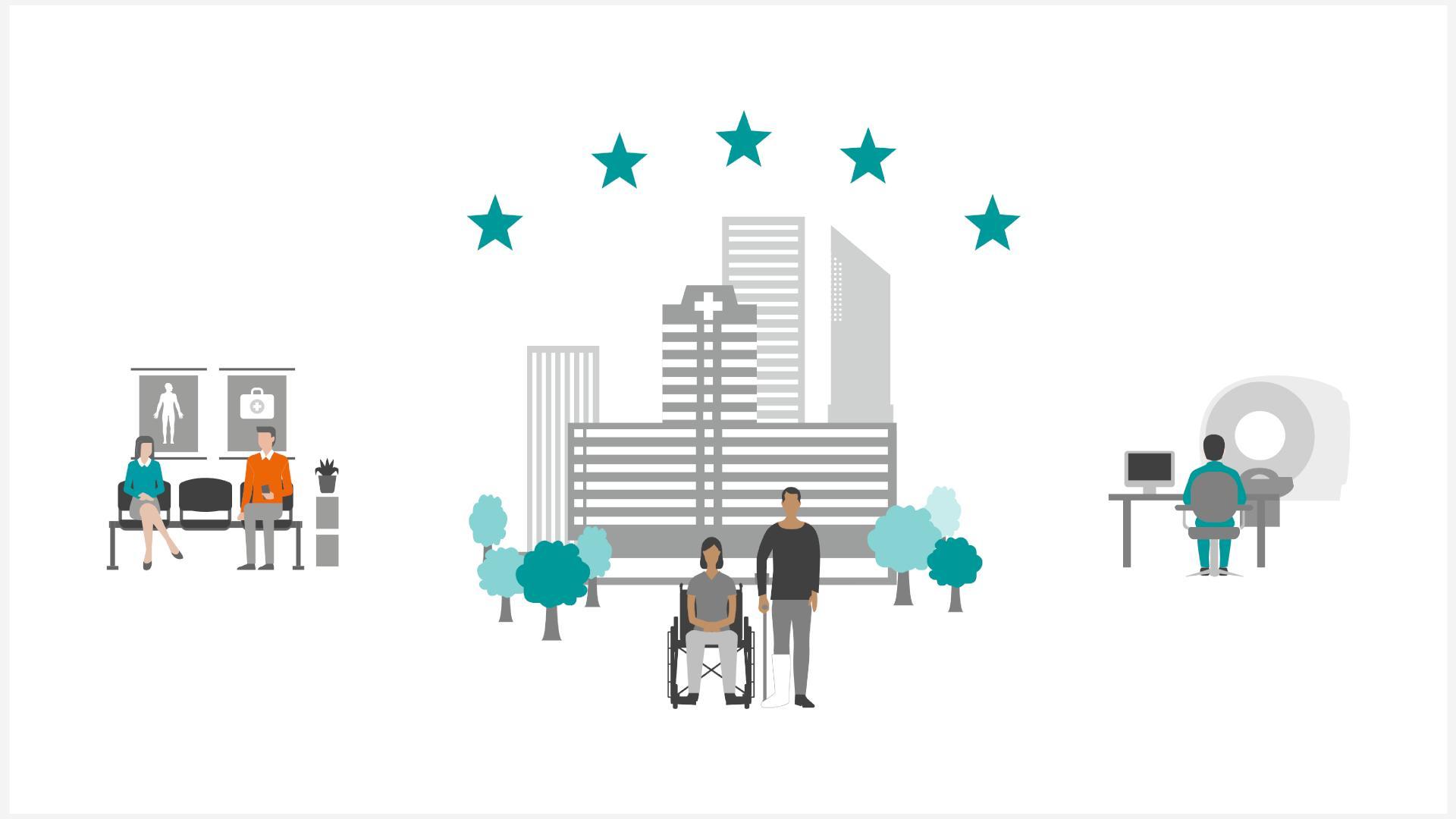 Siemens Healthineers - How to create the healing environment of the future