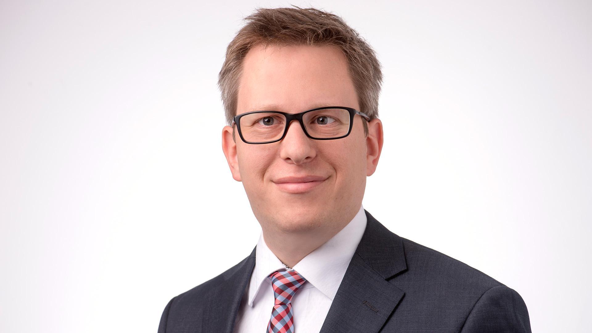 Tobias Alexander Lutz