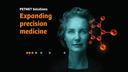 Estrogen receptor PET/CT imaging with a novel biomarker: underlying biology, biochemistry and clinical application