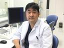消化器内科科長 兼 内視鏡部部長 松村 和宜 先生
