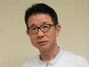 放射線部 総括技師長 山田茂樹技師