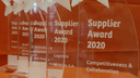 Siemens Healthineers Supplier Award 2020
