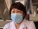 健診部 原 慶子 技師