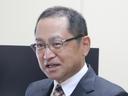 診療部 濱名 俊泰 先生