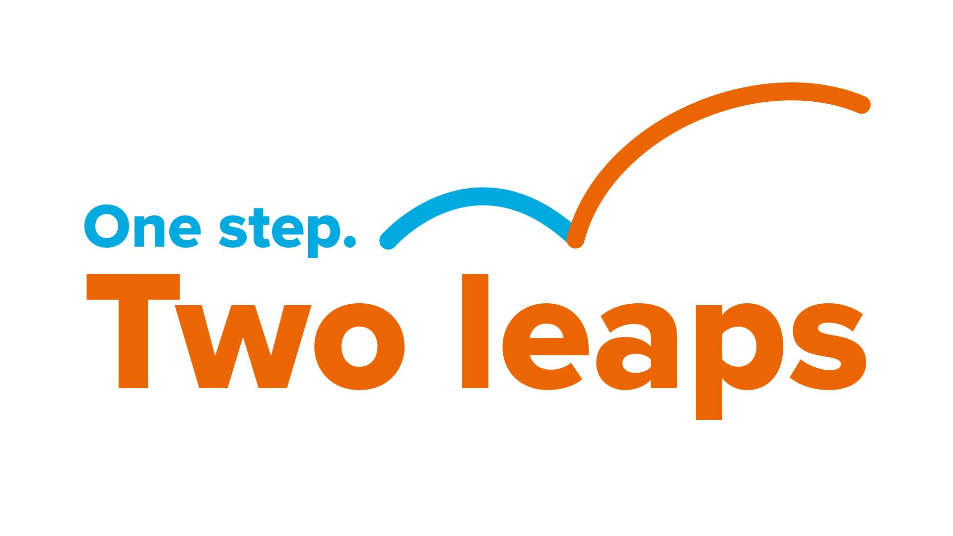 Siemens Healthineers one step, two leaps