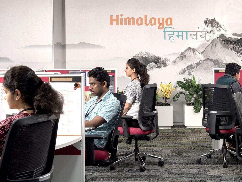 investment, India, innovation hub, Bengaluru