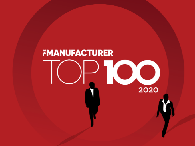 Head of point-of-care facility named as top 100 UK manufacturing professional