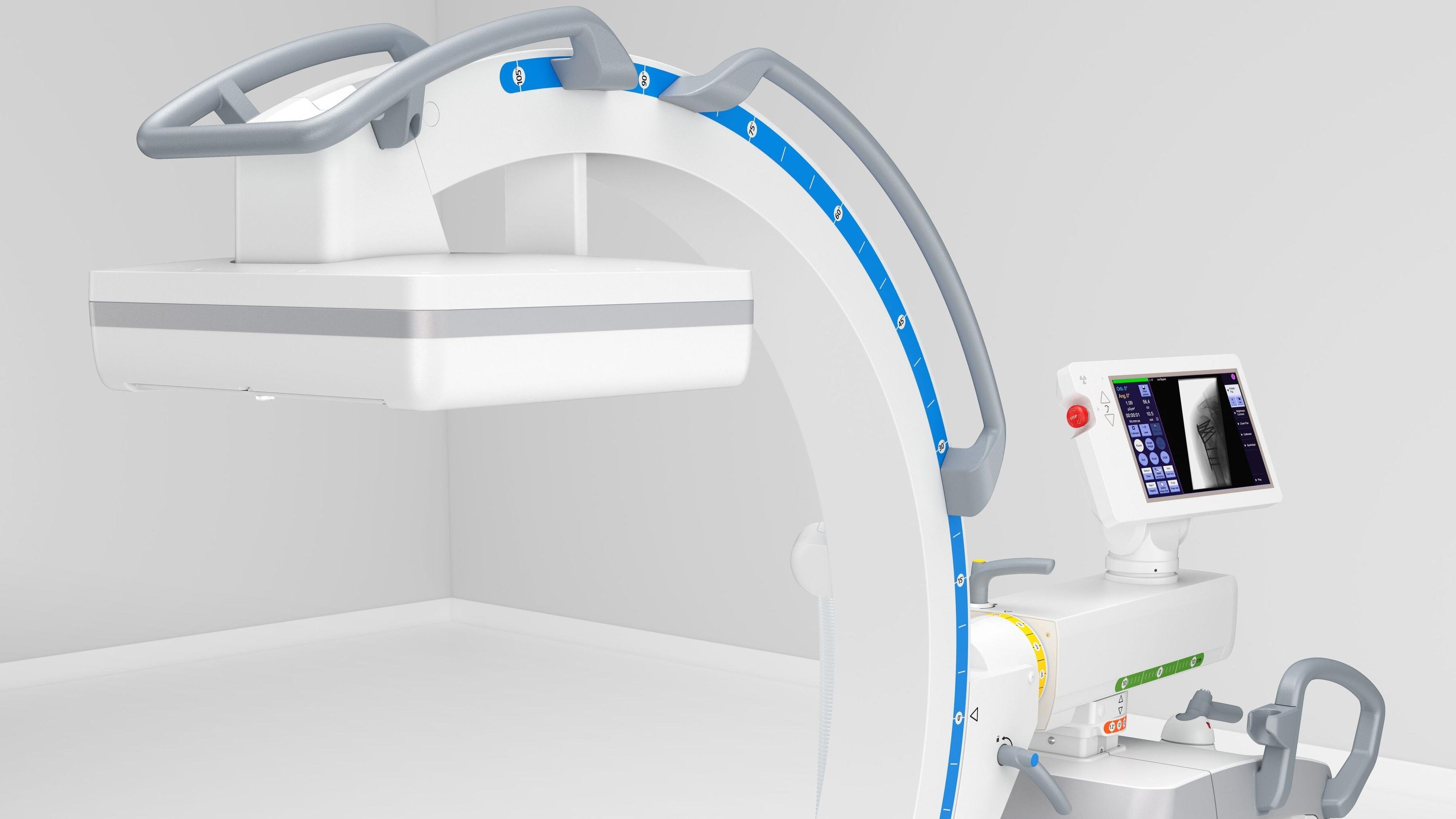 At RSNA 2020, Siemens Healthineers Introduces Cios Flow Mobile C-arm System<br />