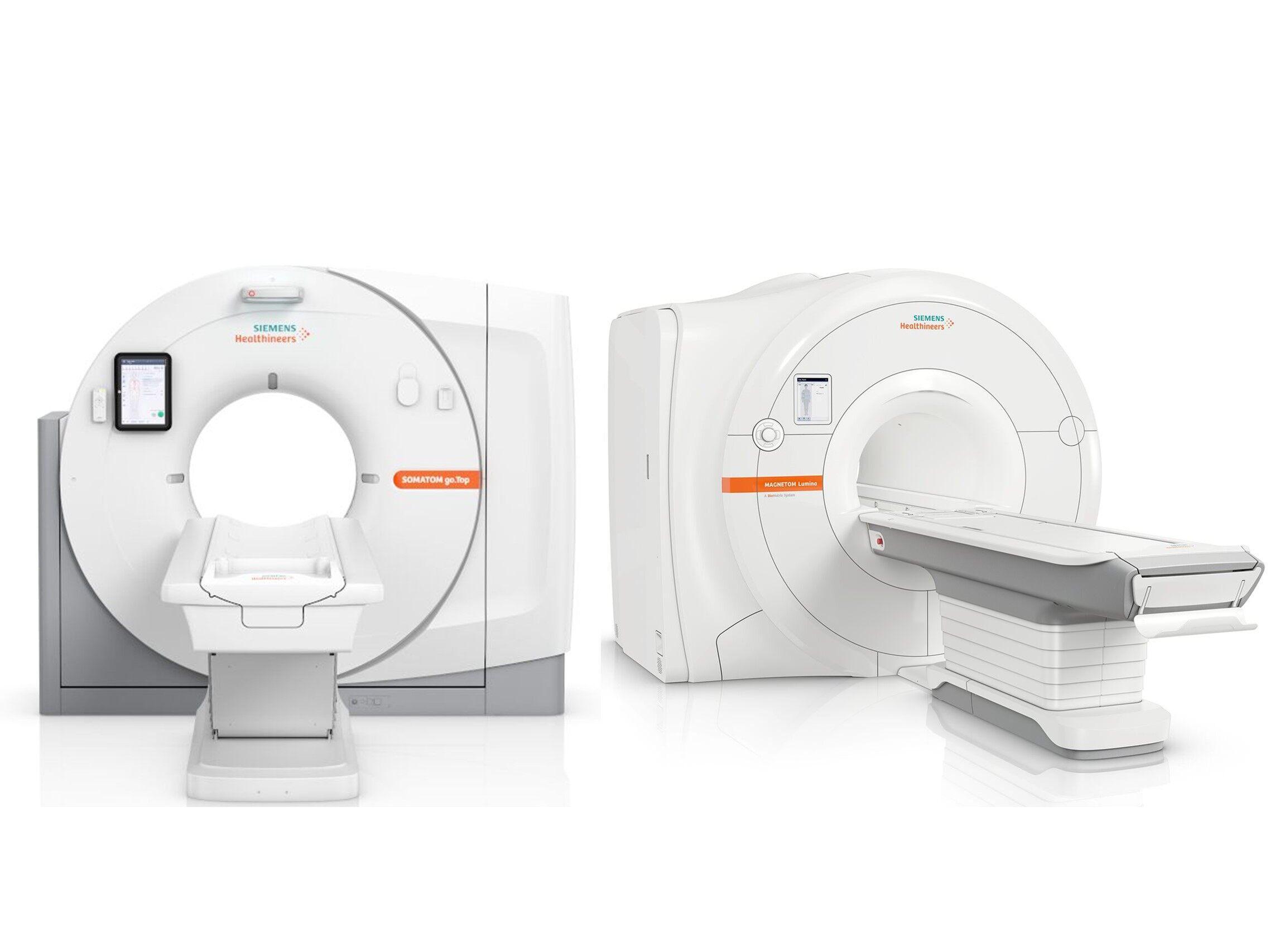 지멘스 헬시니어스, 스마일영상의학과의원에 첨단 CT 및 MRI 공급으로더욱 안전하고 효율적인 영상진단 지원