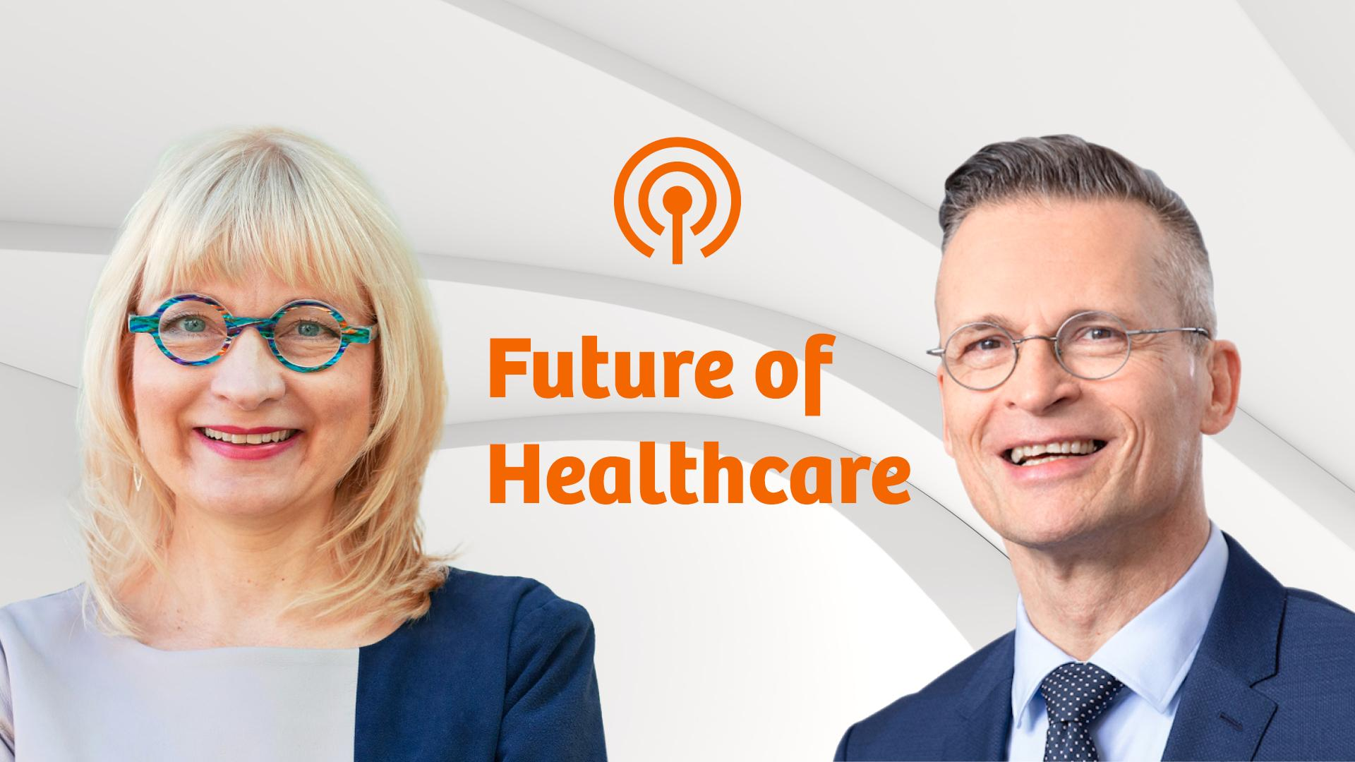 How Finland is leading the digital healthcare revolution