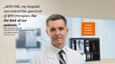 Prostatic Artery Embolization (PAE) Cases