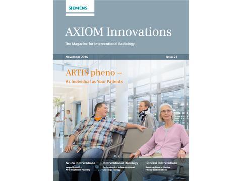 AXIOM Innovations Issue 21
