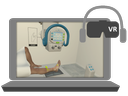 VR X-Ray