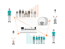 Whitepaper: The workforce of the future – Flexible solutions for workforce challenges in diagnostic imaging, therapy, and clinical laboratory.
