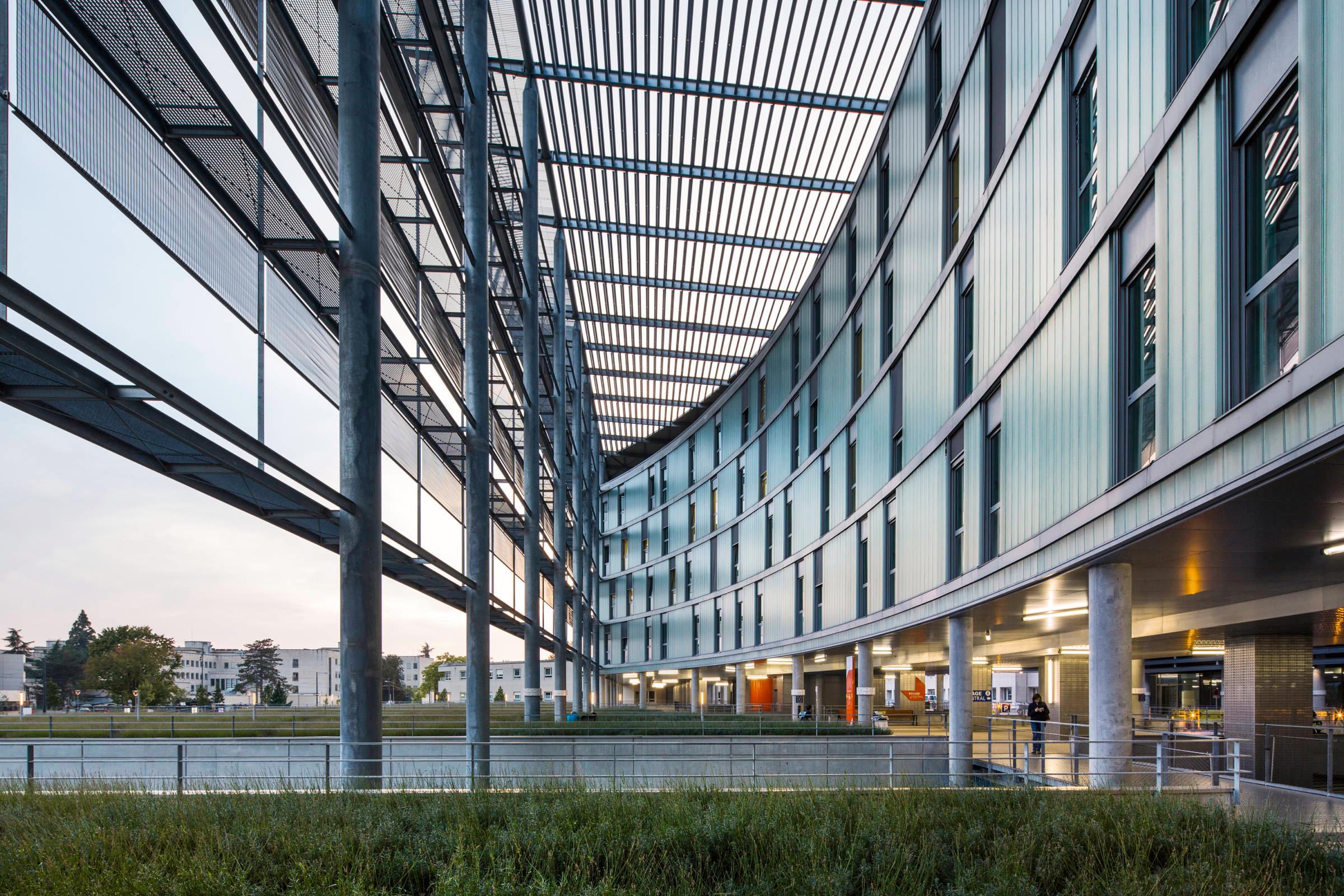 CHU de Dijon- Siemens Healthineers