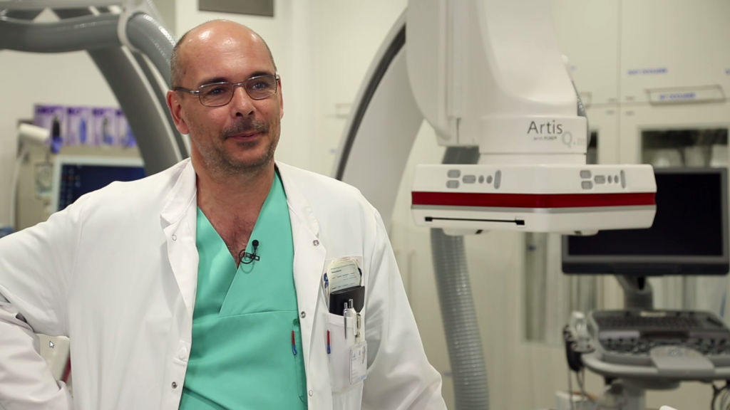 Voice of the Cardiologist: Image-guided Atrial Fibrillation Treatment