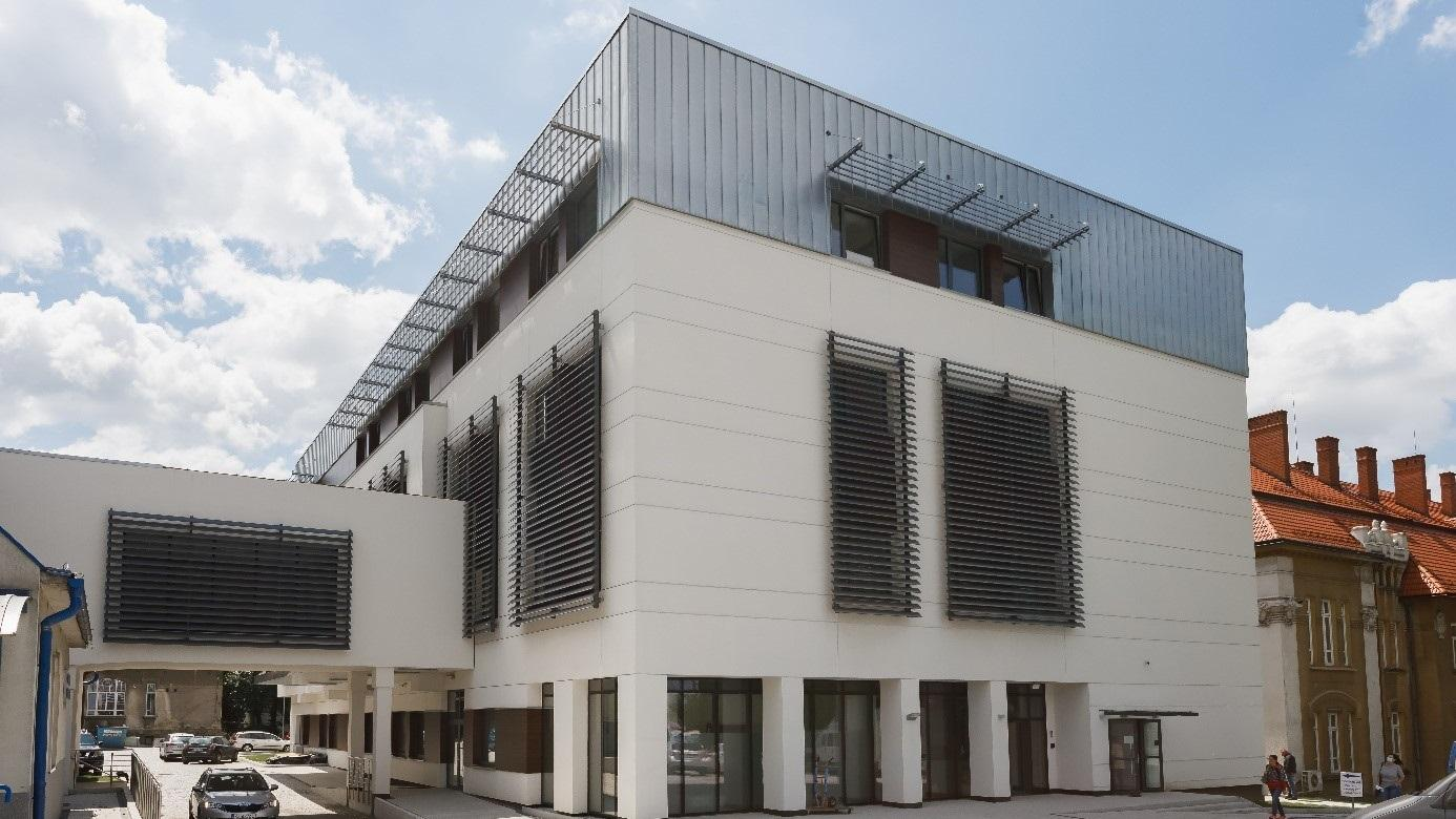 Beskidzkie Centrum Onkologii ośrodkiem referencyjnym Siemens Healthineers