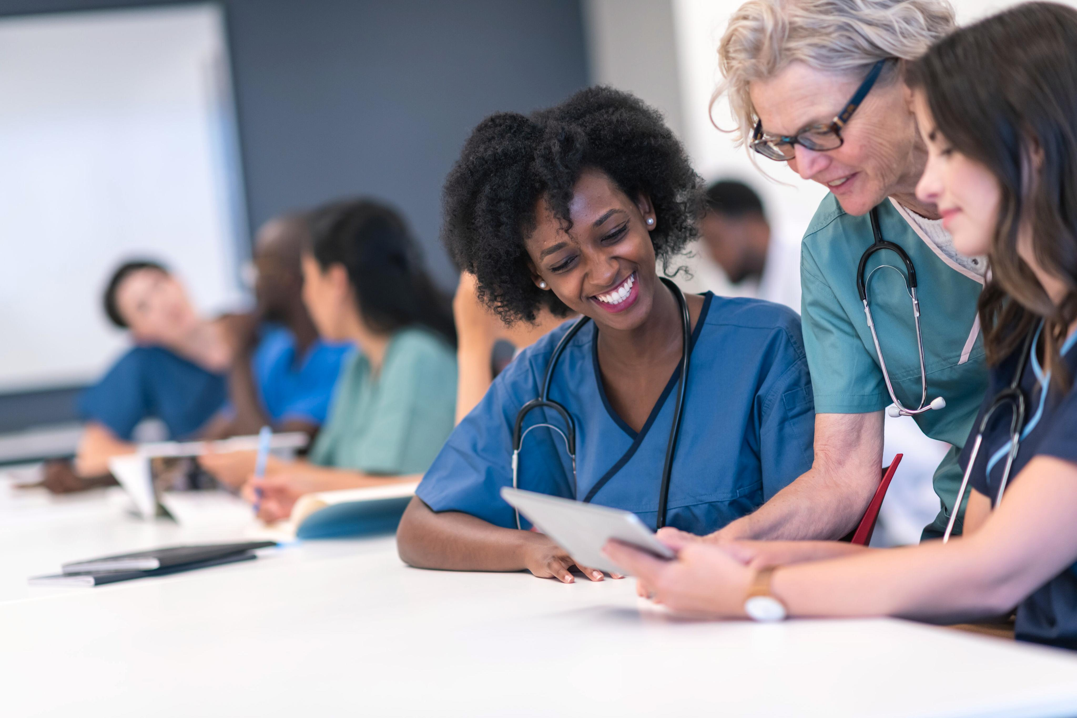 Siemens Healthineers - Siemens Healthineers, partenaire de la recherche appliquée en santé