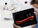 XRay sheet from XSPECT Technology getting reviewed